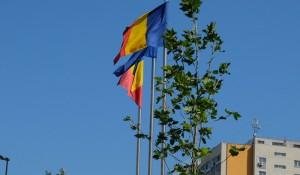 Tournage en Roumanie