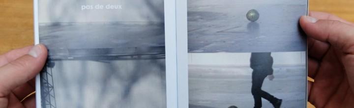 Mathieu Latulippe et Laurent Pernel   co-édition art3 | optica, 2014
